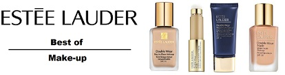 Estee Lauder Best of make-up