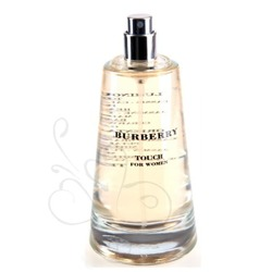 Burberry Touch For Women 100ml edp Tester