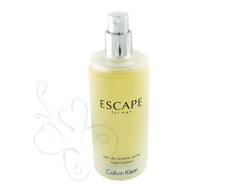 Calvin Klein Escape for Men edt 100ml Tester