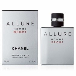 Chanel Allure Homme Sport 50ml edt