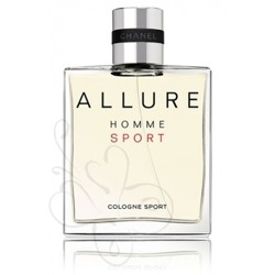 Chanel Allure Homme Sport Cologne 150ml edc