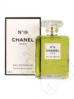 Chanel No 19 100ml edp