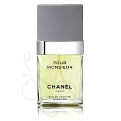 Chanel Pour Monsieur Concentree 75ml edt Tester