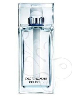 Dior Homme Cologne 125ml edc Tester