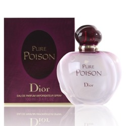 Dior Pure Poison 100ml edp