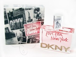 Donna Karan DKNY Love From New York 48ml edp