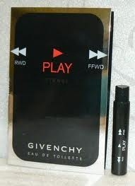 Givenchy Play Intense 1ml edt - Próbka