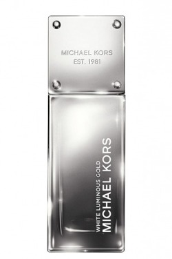 Michael Kors White Luminouse Gold 100ml edp TESTER
