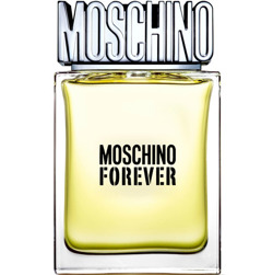 Moschino Forever 100ml edt TESTER