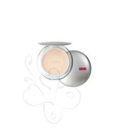 PUPA Silk Touch Compact Powder 11g - 02 Medium Beige
