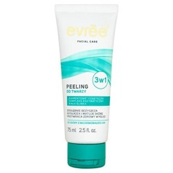 Peeling do twarzy 3w1 75 ml