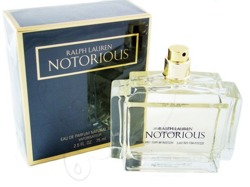 Ralph Lauren Notorious 75ml edp