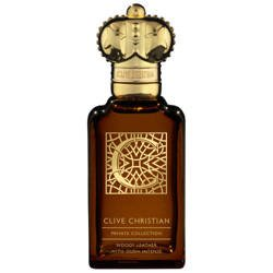 clive christian anniversary collection - 20: the masculine perfume of an iconic pair