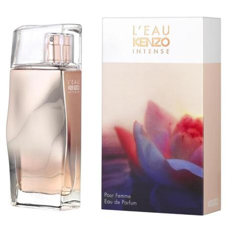 kenzo l'eau kenzo intense pour femme