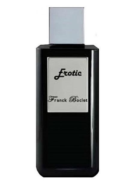 franck boclet erotic