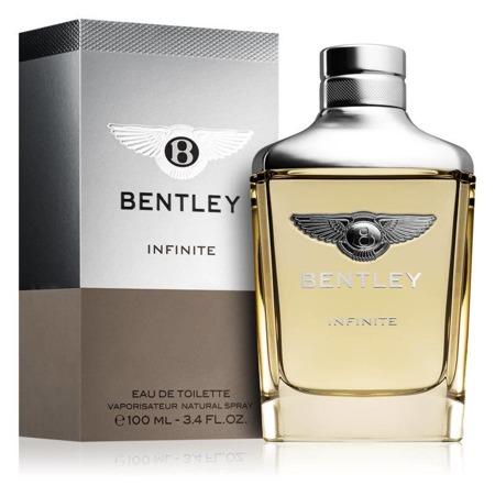 bentley bentley infinite