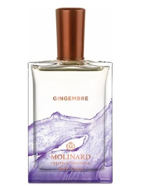 molinard gingembre