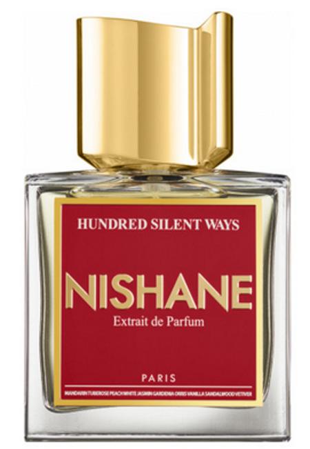 nishane hundred silent ways