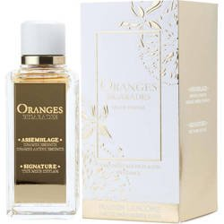lancome oranges bigarades