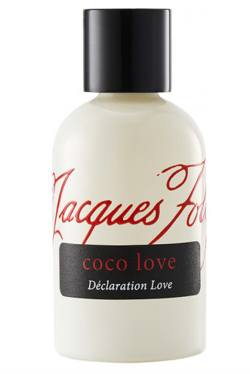 jacques zolty declaration love - coco love