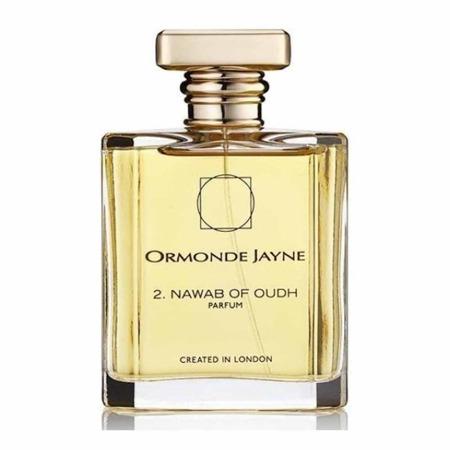 ormonde jayne 2. nawab of oudh parfum