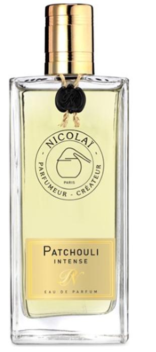 parfums de nicolai patchouli intense