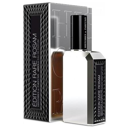 histoires de parfums edition rare - rosam