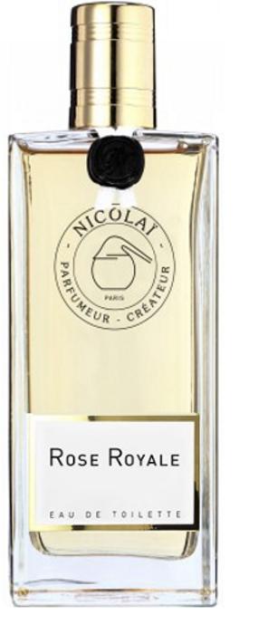 parfums de nicolai rose royale
