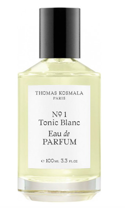 thomas kosmala no 1 - tonic blanc