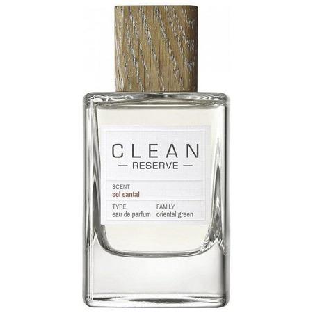 clean clean reserve - sel santal