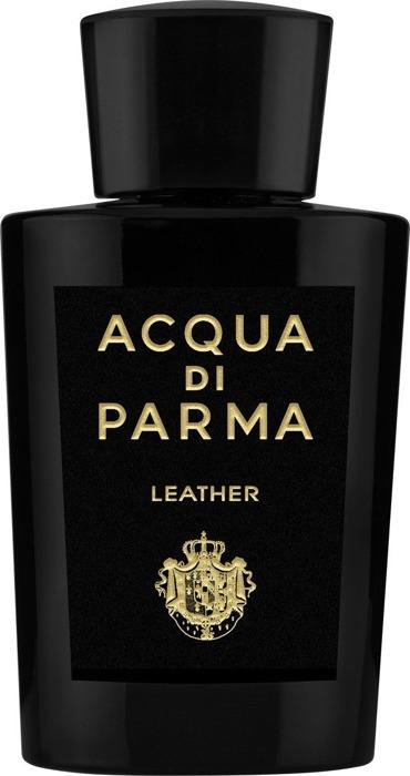 acqua di parma leather woda perfumowana 100 ml tester