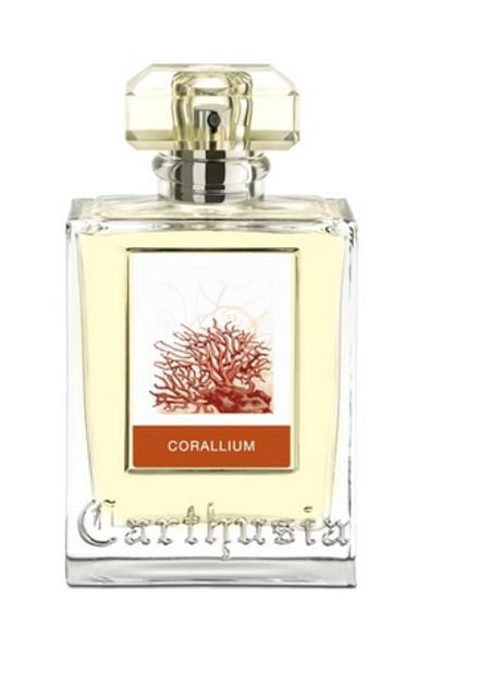 carthusia corallium