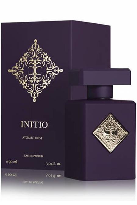 initio atomic rose