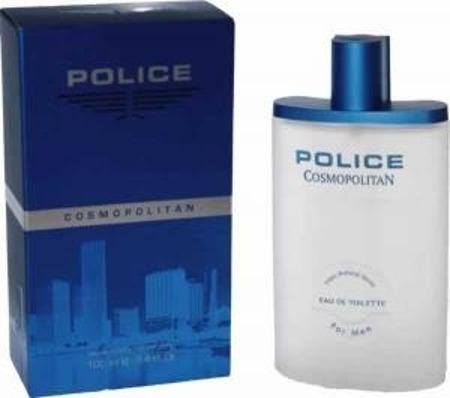police cosmopolitan