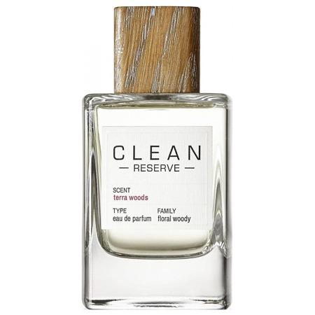 clean clean reserve - terra woods