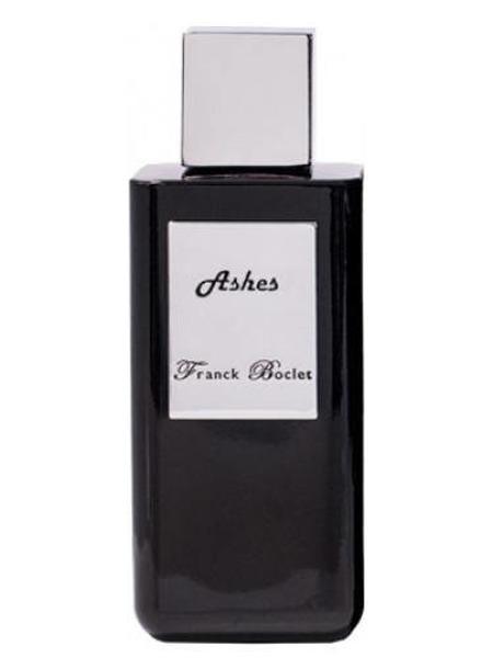 franck boclet ashes