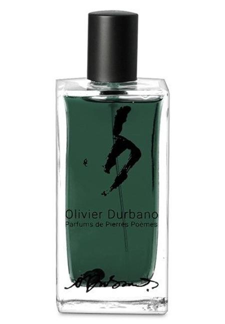 olivier durbano black tourmaline