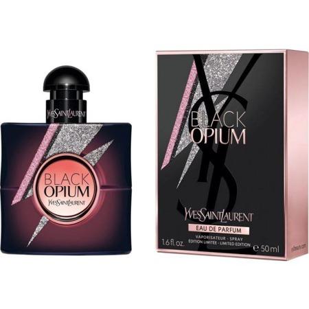 yves saint laurent black opium storm illusion