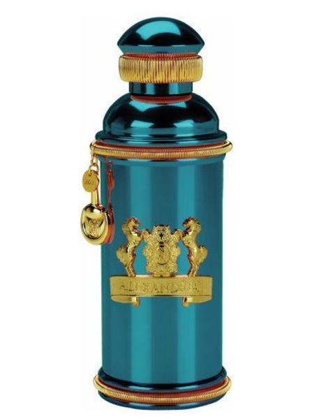 alexandre j the collector - mandarine sultane woda perfumowana 100 ml
