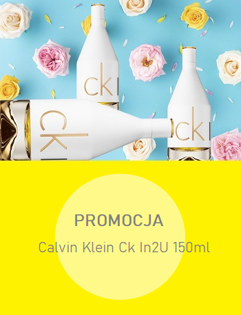 Calvin Klein Ck In2U 150ml ♥ 88 zł