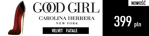 CAROLINA HERRERA GOOD GIRL VELEVT FATALE 80ML