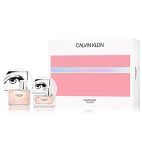 CALVIN KLEIN Women EDP 100ml + EDP 30ml