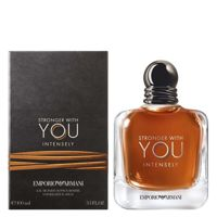 Giorgio Armani Stronger With You Intensely 100ml edp