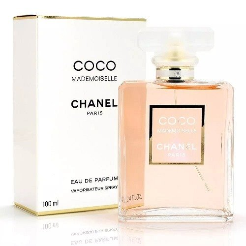 chanel coco mademoiselle 100ml edp pachnide ko. Black Bedroom Furniture Sets. Home Design Ideas