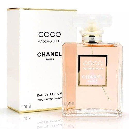 68325dd527d3dd Chanel Coco Mademoiselle 100ml edp - Pachnidełko