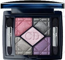 Dior 5 Couleurs 804 Extase Pinks 6g - Paleta 5 Cieni Do Powiek