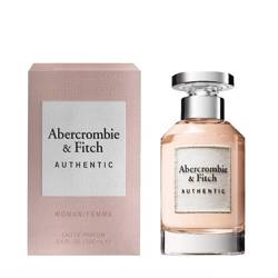 ABERCROMBIE&FITCH Authentic EDP 100ml