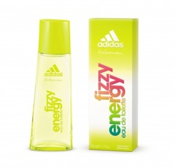 ADIDAS Fizz Energy EDT 50ml