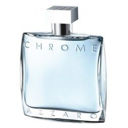 AZZARO Chrome EDT 100ml UNBOX