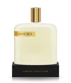 Amouage The Library Collection Opus V 100ml edp TESTER